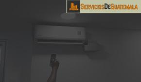 Aire Acondicionado - Residencial - Oficinas - Industria