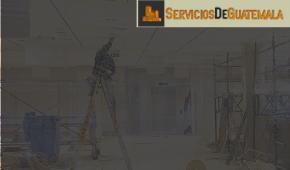 instalacion - mantenimiento Cielo Falso