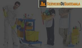 Limpieza Outsourcing - Residencial - Oficinas - Industria - Eventos